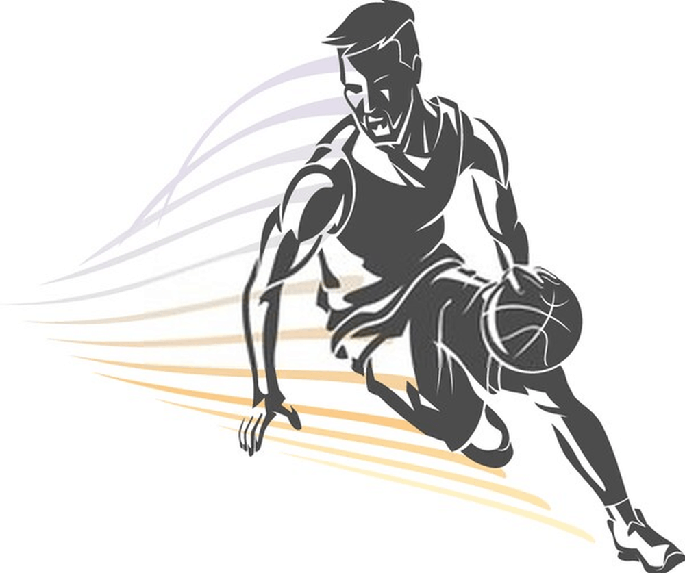 Dribble it Harder- How to dribble better in Basketball